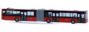 RIETZE 72774 Lion's City G Rhein-Neckar-Bus | BUS-Modell 1:87 kaufen