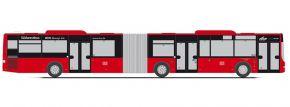 RIETZE 72775 MAN Lions City G DB Südwestbus Busmodell 1:87 kaufen