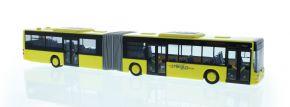 RIETZE 72778 MAN Lions City G 2008 Postbus Regiobus Tirol Busmodell 1:87 kaufen
