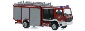 RIETZE 72914 Mercedes-Benz Atego Schlingmann Varus HLF Feuerwehr Roetgen Blaulichtmodell 1:87 kaufen