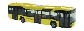 RIETZE 73019 Solaris Urbino 12 Regiobus Tirol Busmodell 1:87 kaufen