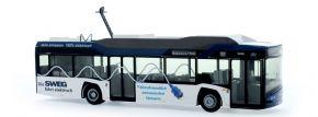 RIETZE 73030 Solaris Urbino 12 2014 electric SWEG Busmodell 1:87 kaufen