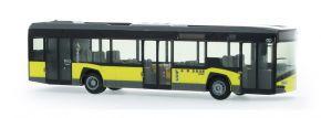RIETZE 73031 Solaris Urbino 12 2014 Landbus Walgau Österreich Busmodell 1:87 kaufen