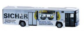 RIETZE 73041 Solaris Urbino 12 2014 Völklinger Verkehrsbetriebe Busmodell 1:87 kaufen