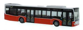RIETZE 73432 Mercedes-Benz Citaro 2015 Postbus Design Wiener Linien Busmodell 1:87 kaufen