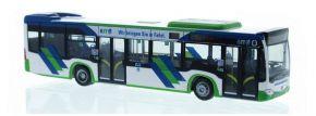 RIETZE 73454 Mercedes-Benz Citaro 2015 Hybrid Hagener Strassenbahn Busmodell kaufen