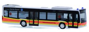 RIETZE 73462  Mercedes-Benz Citaro 2015 Intensivtransport DRK Ulm Busmodell 1:87 kaufen