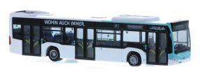 RIETZE 73465 Mercedes-Benz Citaro 2015 Klagenfurt Mobil Busmodell 1:87 kaufen
