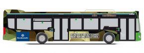 RIETZE 73467 Mercedes-Benz Citaro 2015 RhönEnergie Fulda-Bundeswehr Busmodell 1:87 kaufen