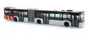 RIETZE 73645 Mercedes-Benz Citaro G 2015 Hybrid SWK Krefeld Busmodell 1:87 kaufen
