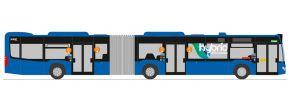 RIETZE 73652 Mercedes-Benz Citaro G Hybrid 2015  Stadtwerke Wilhelmshaven GmbH Busmodell 1:87 kaufen