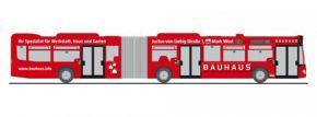 RIETZE 73668 Citaro G 15 Kocher-Bauhaus | BUS-Modell 1:87 kaufen