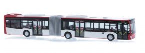 RIETZE 73671 Mercedes-Benz Citaro G 2015 MVG Lüdenscheid Busmodell 1:87 kaufen