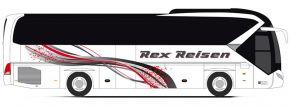 RIETZE 73824 Neoplan Tourliner 2016 Rex Reisen Wegberg Busmodell 1:87 kaufen