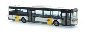 RIETZE 73913 MAN Lions City 2015 De Lijn Busmodell 1:87 kaufen
