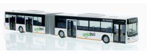 RIETZE 74106 MAN Lions City GL 2015 Regiobus Schweiz Busmodell Spur H0 kaufen