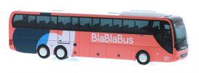 RIETZE 74403 MAN Lions Coach L 2015 BlaBlaBus Busmodell 1:87 kaufen