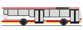 RIETZE 75005 MAN NL202-2 Westfalen Bus Busmodell 1:87 kaufen