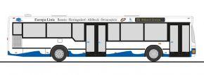 RIETZE 75017 MAN NL202-2 Ostseebus Busmodell 1:87 kaufen