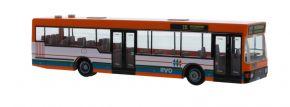 RIETZE 75018 MAN NL 202-2 RVO Busmodell 1:87 kaufen