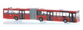 RIETZE 75231 Mercedes-Benz O405 GN2 Südwestbus Busmodell 1:87 kaufen