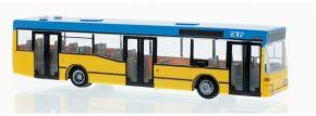 RIETZE 75235 Mercedes-Benz O405 N2 Euro Traffic Partner Chemnitz Busmodell Spur H0 kaufen