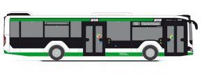 RIETZE 75316 MAN Lions City 12 2018 Magdeburger Verkehrsbetriebe Busmodell 1:87 kaufen