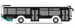 RIETZE 75336 MAN Lions City 12 2018 DB Pforzheimfährtbus Busmodell 1:87 kaufen
