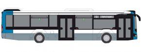 RIETZE 75338 MAN Lions City 12 2018 RAB SWU Ulm Busmodell 1:87 kaufen