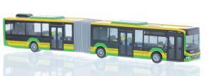 RIETZE 75816 MAN Lions City 18 2018 STOAG Oberhausen Busmodell 1:87 kaufen