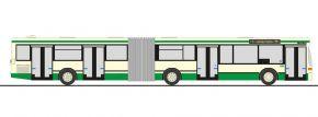 RIETZE 76424 Mercedes-Benz O405 GN2 RSV Reutlingen Busmodell 1:87 kaufen
