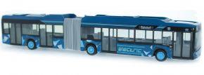 RIETZE 76701 Solaris Urbino 18 2019 electric Vorführdesign Busmodell 1:87 kaufen