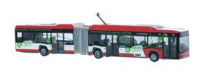 RIETZE 76702 Solaris Urbino 18 2019 electric VAG Nürnberg Busmodell 1:87 kaufen