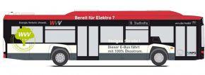 RIETZE 76805 Solaris Urbino 12 2019 electric NVG Würzburg Busmodell 1:87 kaufen