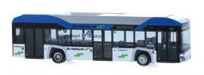 RIETZE 77003 Solaris Urbino 12 2019 Hydrogen Testbus Dr. Richard Busmodell 1:87 kaufen