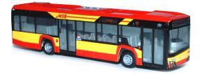 RIETZE 77200 Solaris Urbino 12  2019 Hanauer Strassenbahn Busmodell 1:87 kaufen