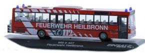 RIETZE 77318 Mercedes-Benz O 407 FW Heilbronn | BUS-Modell 1:87 kaufen