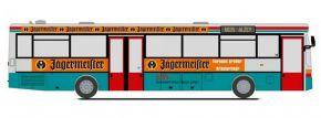 RIETZE 77324 Mercedes-Benz O407 BRN  Jägermeister Busmodell 1:87 kaufen