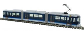 RIETZE STRA01049 ADTRANZ GT6 Jenaer Verkehrsbetriebe Redesign Strassenbahn 1:87 kaufen