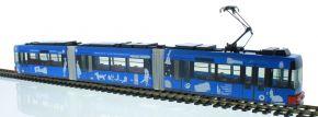 RIETZE STRA01065 Adtranz GT6N VAG Nürnberg Städtepartnerschaft Strassenbahnmodell 1:87 kaufen