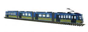 RIETZE STRA01066 Adtranz GT8 VAG Nürnberg Bayernland Strassenbahnmodell 1:87 kaufen