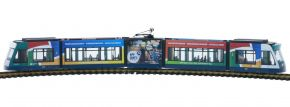 RIETZE STRA01068 Siemens Combino 5tlg Stadtwerke Potsdam Strassenbahnmodell 1:87 kaufen
