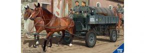 Riich Models 35043 German Hf.7 Stahlfeldwagen mit Figuren | Militär Bausatz 1:35 kaufen