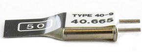robbe F101050 AM-Senderquarz 40.665 MHz kaufen