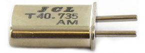 robbe F101056 AM-Senderquarz 40.735 MHz kaufen