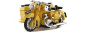 Roco 05385 Puch 250 SG der ÖPT | Motorrad-Miniatur 1:87 kaufen