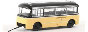 Roco 05392 Perl Busanhänger A2 ÖPT | Busmodell Spur H0 kaufen