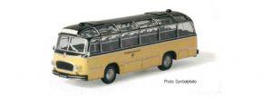 ausverkauft | Roco 05398 Perl ST62 Postbus ÖPT | Bus-Modell 1:87