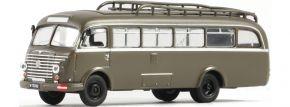 Roco 05404 Steyr 480a ÖBH | Busmodell Spur H0 kaufen