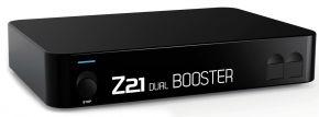 Roco 10807 Z21 Dual Booster | 2x 3A | mit RailCom Globaldetektor kaufen